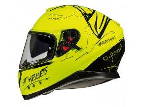 thunder board yellow4