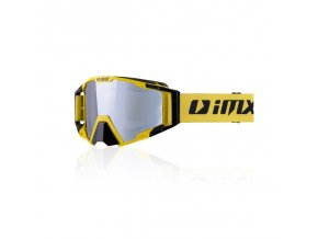 MX IMX BRÝLE SAND YELLOW BLACK