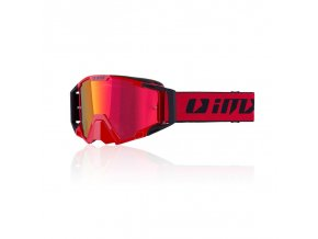 MX IMX BRÝLE SAND RED BLACK