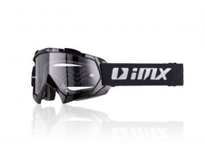 MX IMX BRÝLE MUD GRAPHIC BLACK