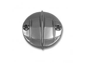 Highway Hawk Víčko nádobky brzdy / spojky TECH GLIDE pro motocykly KAWASAKI VN750/800/1500