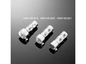 Highway Hawk Náhradní tlumivka pro DRAG PIPES, d=35/42/47mm pro d=38/45/50mm
