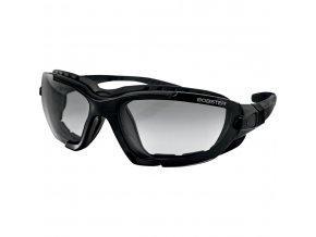 BOBSTER RENEGADE - sluneční brýle, čiré sklo