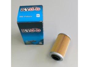Olejový filtr KYOTO pro motocykly BUELL 1125R, CAN-AM