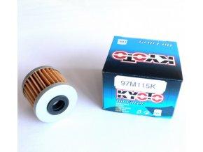 Olejový filtr KYOTO pro motocykly Honda, Husqvarna