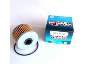 Olejový filtr KYOTO pro motocykly Honda, Gas Gas, Kawasaki