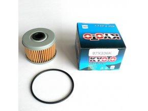 Olejový filtr KYOTO pro motocykly Honda XL 125 V Varadero, VT 125 C Shadow, TRX 250/300/350/400/420/450