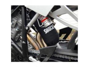 """Obal zadního motocyklového tlumiče pérování RG Racing Shocktube 8"""" x 11.5"""""""