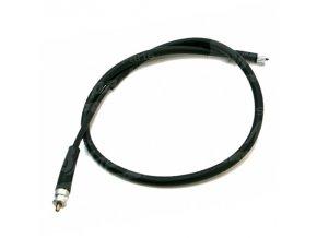 Náhon tachometru KYMCO BET  WIN 125-250 ,délka:vnitřní: 10mm ,venkovní: 100mm