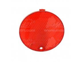 Sklíčko zadního světla APRILIA SR 50 AC-LC (97-98) / SR STREET (03-08) / SR STEALTH RACING (97-99) / SR WWW (97-01) / SR DITECH (0