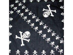 BM Šátek bavlna ŠA-L