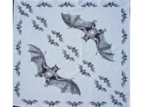 BM Šátek bavlna ŠA-Nb