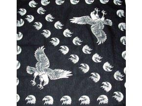 BM Šátek bavlna ŠA-O