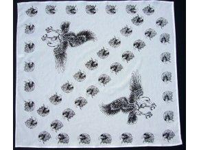 BM Šátek bavlna ŠA-Ob