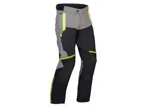 MBW BERET GREEN pánské textilní kalhoty