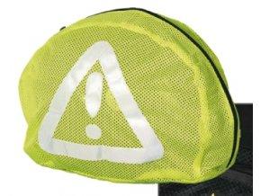 Naz Helmet Cover reflexní obal na přilbu