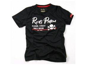 RUSTY PISTONS RPTS04 HARDIN triko
