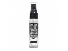 MUC-OFF ANTIFOG 35 ml sprej na hledí přilby proti zamlžení