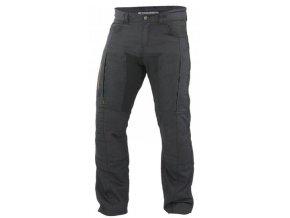 TRILOBITE 662 CONSAPHO MEN kevlarové jeansy černé
