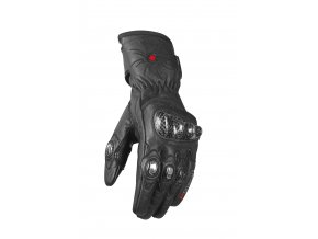NAZRAN POISON - dámské rukavice, black