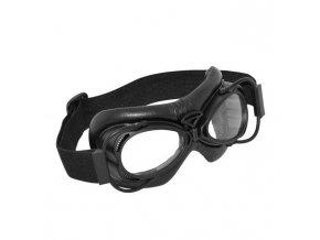Brýle DAKOTA, černé