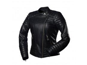 4SR COOL LADY dámská kožená moto bunda