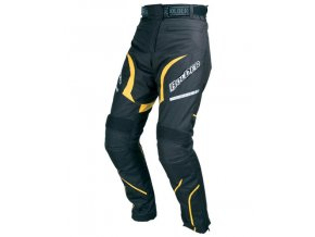 BOLDER 550 enduro kalhoty