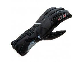 MBW ELI dámské kožené rukavice