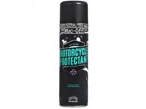 MUC-OFF MOTORCYCLE PROTECTANT ochranný sprej na motocykl 500 ml
