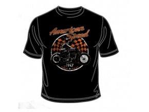 Pánské tričko - American Speed