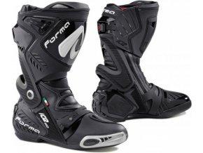 FORMA ICE PRO boty na motorku černé