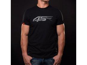 4SR CARBON pánské tričko