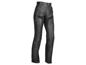 MBW DORA dámské kožené kalhoty