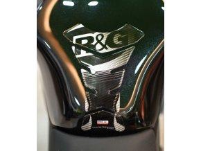 Tří dílný Tank Pad RG Racing