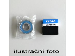 Kuličkové ložisko KYOTO 6201 2rs C3, (12*32*10)