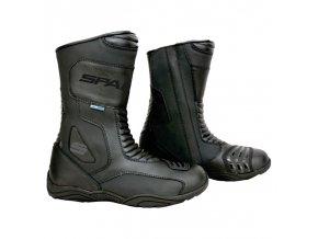 SPARK BOND TOURING cestovní boty na moto