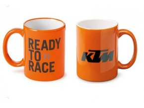 KTM MUG ORANGE 2018 hrnek