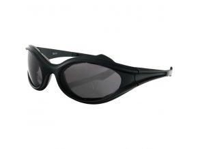 BOBSTER ES114 - sluneční brýle, tmavé sklo