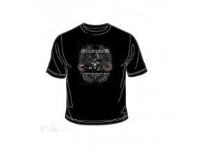 Pánské tričko - Bobber