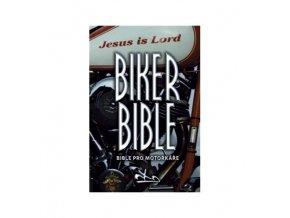 MH BIKER BIBLE pro motorkáře
