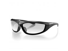 BOBSTER CHARGER - sluneční brýle, čiré sklo