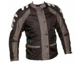 BOLDER ENDURO 10037 pánská textilní moto bunda