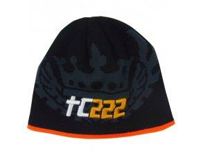 TC222 Tony Cairoli 222 - kulich černý