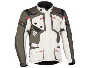 MBW GT ADVENTURE JACKET pánská textilní bunda na motorku