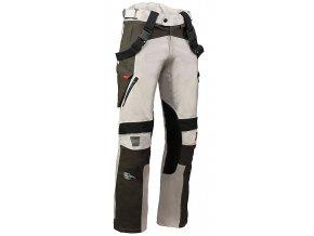 MBW GT ADVENTURE PANTS pánské textilní kalhoty na motorku