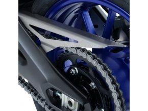 Kryt řetězu, Yamaha MT-09