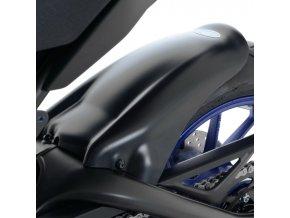 Zadní blatníček, Yamaha MT-09 a XSR900, černý 2013-2016