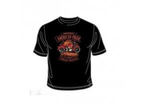 Pánské tričko - American Pride IV