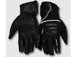 POLEDNIK TOUR - kožené rukavice na motorku
