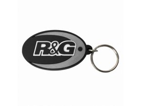 Přívěšek na klíče RG